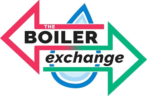 the boiler exchange glasgow