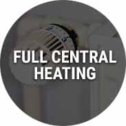 full central heating glasgow