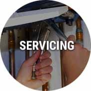 boiler servicing glasgow edinburgh scotland